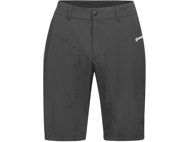 Gonso Civito Bike Shorts Herre black